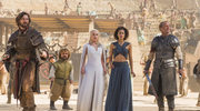 "5. sezon ""Gry o tron"" na Blu-ray i DVD"