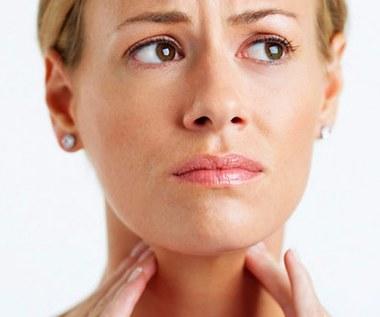 5 skutecznych domowych sposobów na ból gardła