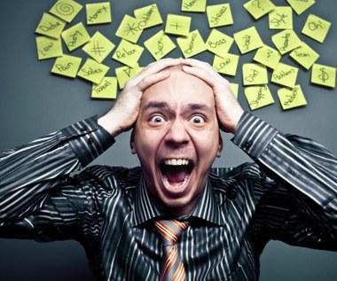 5 skutecznych sposobów na radzenie sobie ze stresem
