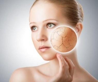 5 sposobów jak zapobiec przesuszaniu się skóry
