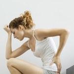 5 sposobów na ból kości ogonowej