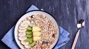 5 sposobów na drugie śniadanie