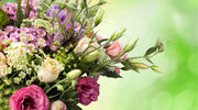 5 sposobów na kwiaty cięte