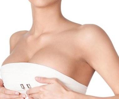 5 sposobów na podniesienie biustu