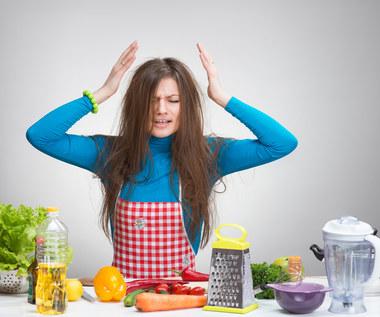 5 sposobów na to, by przestać zajadać emocje