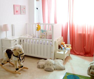 5 sposobów na wyeliminowanie toksyn z sypialni dziecka