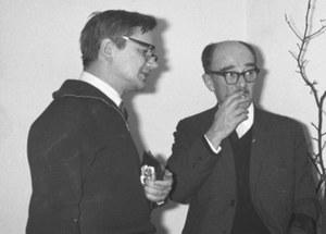 5 stycznia 1956 r. Pierwsze zebranie Klubu Krzywego Koła.