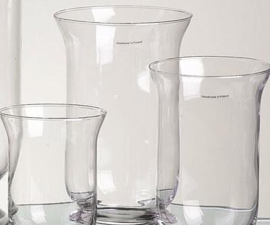 5 szybkich sposobów na wyczyszczenie szklanych wazonów
