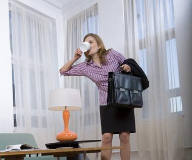 5 trików, które pomogą zaoszczędzić czas o poranku