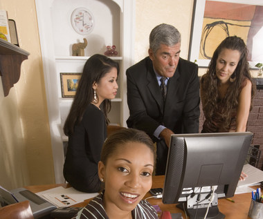5 trików przyspieszających pracę