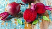 5 warzyw na zdrowie