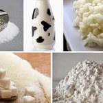 5 wybielanych produktów spożywczych, które są dla nas trujące