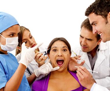 5 zabiegów poprawiających urodę, które nie wymagają użycia skalpela