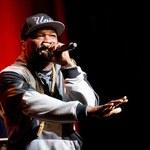 50 Cent będzie reklamował bieliznę