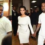 """50 Cent o dziewczynie Kanye Westa: """"Kicz"""""""