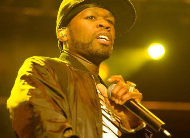 50 Cent od dawna już próbuje sprzedać posiadłość w Connecticut - fot. Torsten Laursen /Getty Images/Flash Press Media