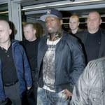 50 Cent przyleciał do Polski. Zdjęcia z lotniska!