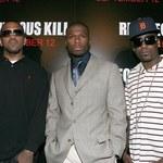 50 Cent rozczarowany kolegami