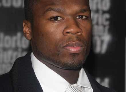 50 Cent sprzedaje z pomocą MTV - fot. Pascal Le Segretain /Getty Images/Flash Press Media
