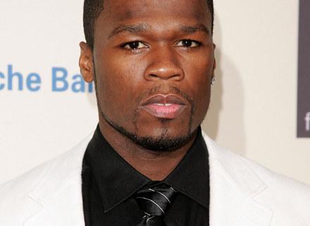 50 Cent walczy z byłą partnerką - fot. Bryan Bedder /Getty Images/Flash Press Media