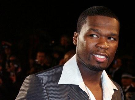 50 Cent /arch. AFP