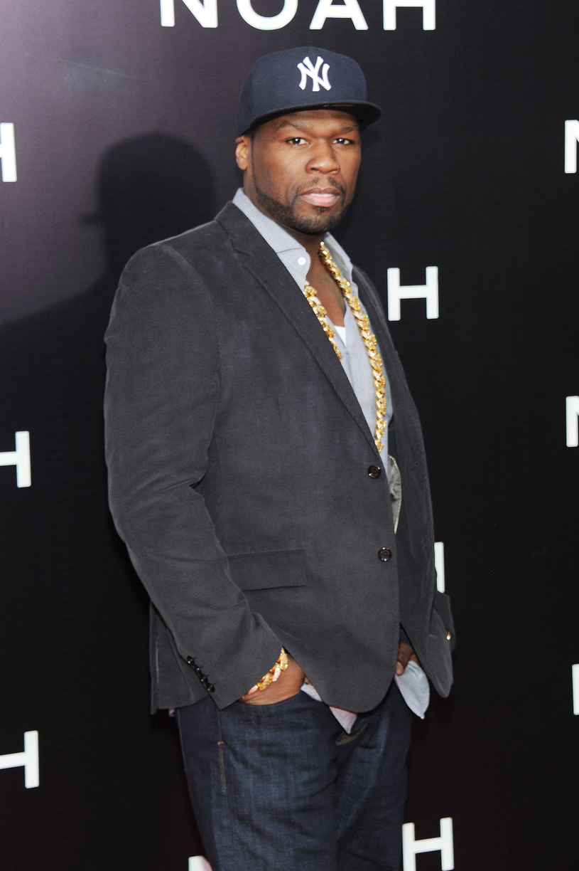 50 Cent /Jamie McCarthy /Getty Images