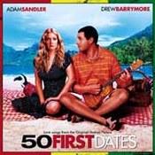 muzyka filmowa: -50 First Dates