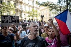 50 lat od wkroczenia wojsk Układu Warszawskiego do Czechosłowacji