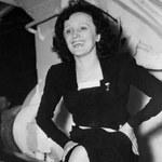 50 lat temu zmarła Edith Piaf