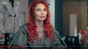 50-letnia Adrianna Eisenbach wytatuowała sobie czoło!