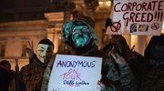 """50 osób w areszcie po """"Marszu Miliona Masek"""""""