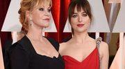 """""""50 twarzy Greya"""": Dakota Johnson namawia mamę do obejrzenia filmu"""