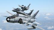 50 tysięcy godzin w powietrzu. Siły Powietrzne ćwiczą