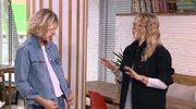 50. urodziny kultowej jeansowej kurtki. Jakie stylizacje przygotowała Alicja Napiórkowska?