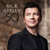 Rick Astley: -50