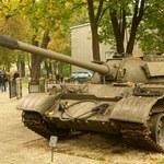 500 czołgów nie przejedzie