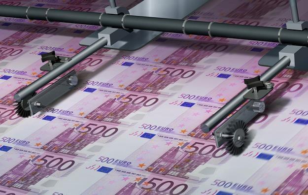 500 euro /© Panthermedia