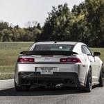 500-konny potwór szybszy od Lamborghini!