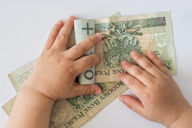 500 plus na każde dziecko budzi poczucie niesprawiedliwości wśród Polaków /©123RF/PICSEL