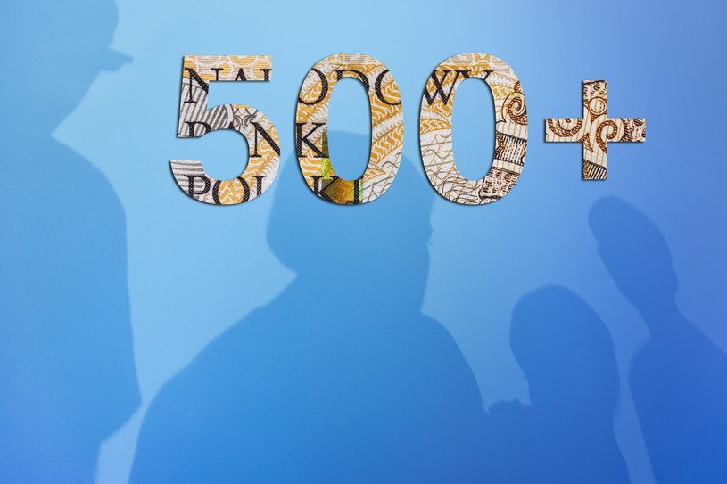 500 plus; zdj. ilustracyjne / Arkadiusz Ziolek /East News