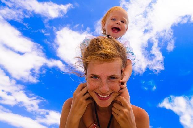 500 zł na dziecko: Będzie więcej fikcyjnych samotnych rodziców /©123RF/PICSEL