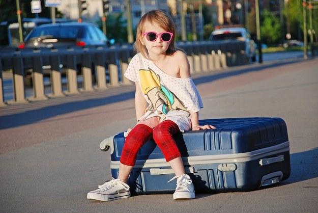 500 zł na wakacje dla każdego dziecka obiecuje prezydent i rząd PiS /foto. pixabay /
