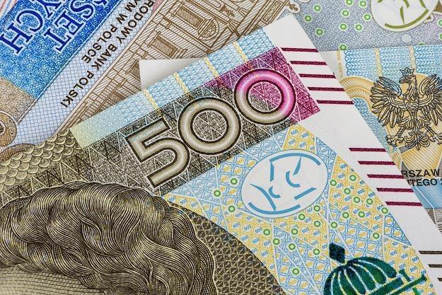 500 zł to do tej pory najwyższy nominał w Polsce /©123RF/PICSEL