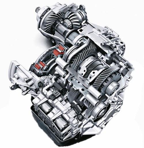 500 /Motor