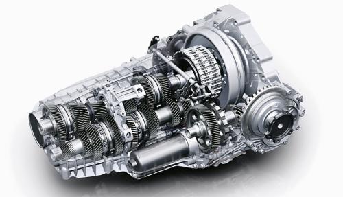 501 /Motor