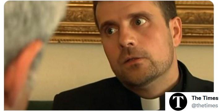 52-letni biskup Xavier Novell /