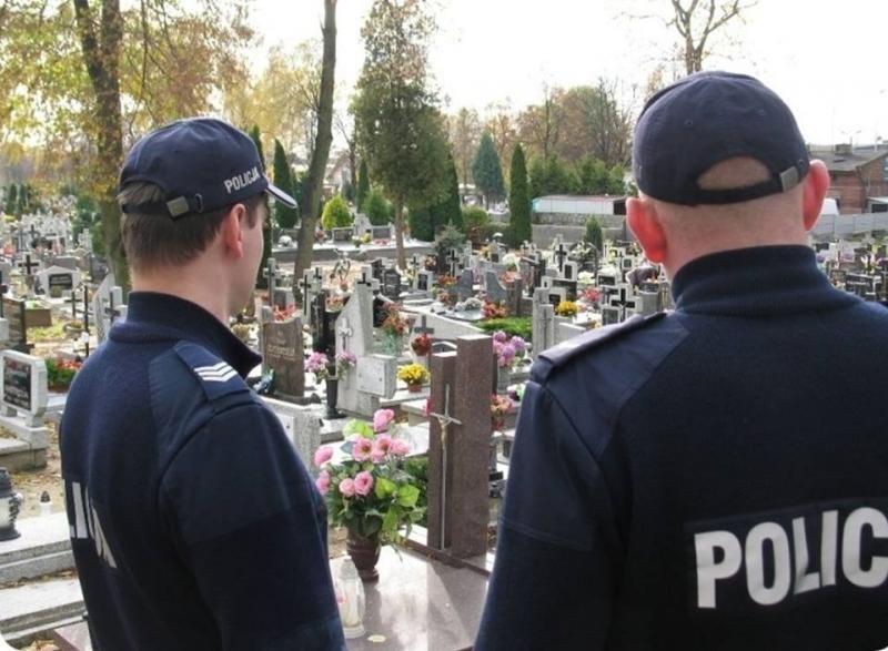 53-latkowi grozi osiem lat pozbawienia wolności /Policja