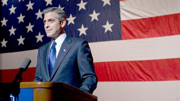 53-letni George ma na swoim koncie rolę gubernatora. Czy świat polityki przestanie zaraz być dla niego fikcją filmową i stanie się rzeczywistością? /ABC TV /materiały prasowe