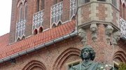 535. rocznica urodzin Mikołaja Kopernika