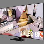 55-calowy telewizor 8K  Q700T trafił do Polski